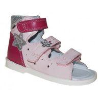 Sandały profilaktyczne 86805-h45 marki Bartek