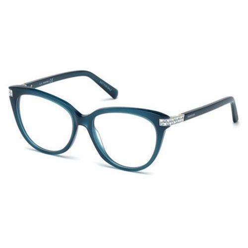 Swarovski Okulary korekcyjne sk5230 090