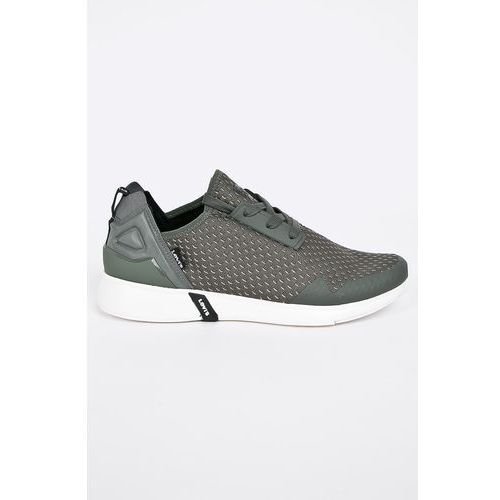 - buty sneaker marki Levi's