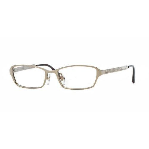 Okulary korekcyjne  be1272td asian fit 1002 marki Burberry
