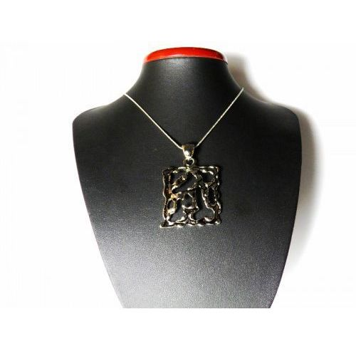 Naszyjnik designing metalic art marki Galrach