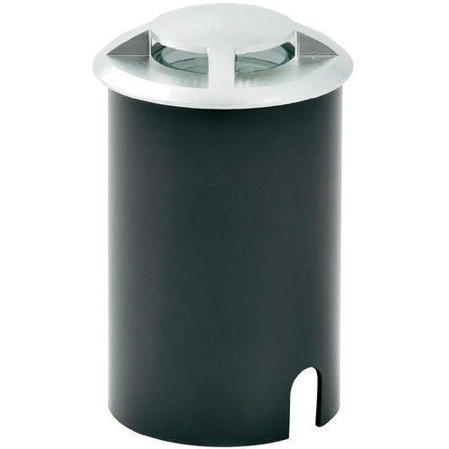 Konstsmide oprawa wpuszczana w podłogę LED Aluminium, 3-punktowe - Nowoczesny - Obszar zewnętrzny - Konstsmide - Czas dostawy: od 8-12 dni roboczych