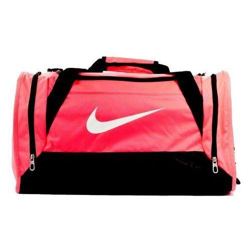 50da0add1e8c2 Gdzie tanio kupić? Torba Nike Auralux Print Club Bag szare BA5282 ...