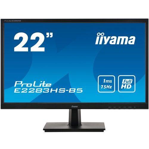 LED Iiyama E2283HS