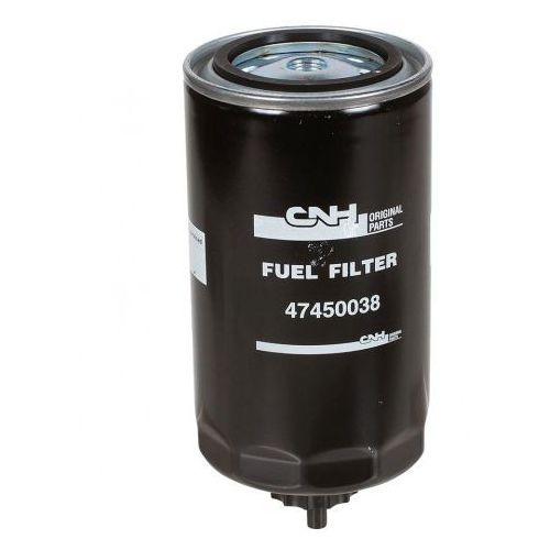 Cnh Filtra paliwa(wkład) 47450038