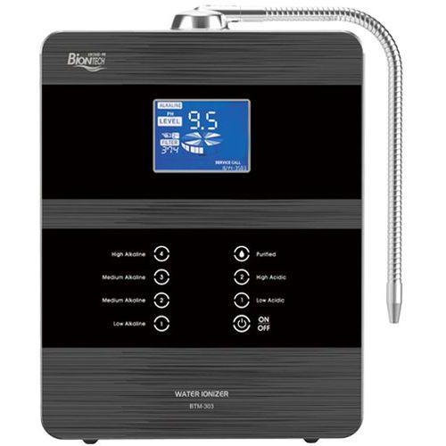 Biontech jonizator wody btm-303 ultimate 7plus