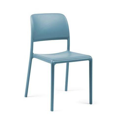 Nardi Krzesło riva niebieskie