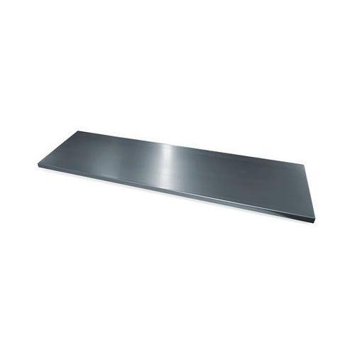 Półka dodatkowa, głęb. 400 mm, do szafy o dużej pojemności.