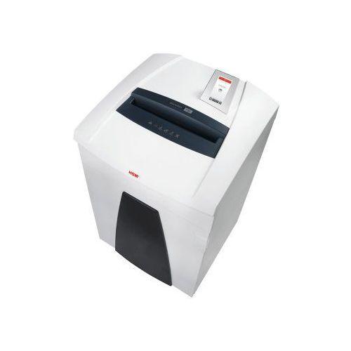 NISZCZARKA HSM SECURIO P36i - 1,9 x 15 mm z osobnym mechanizmem tnącym płyty CD