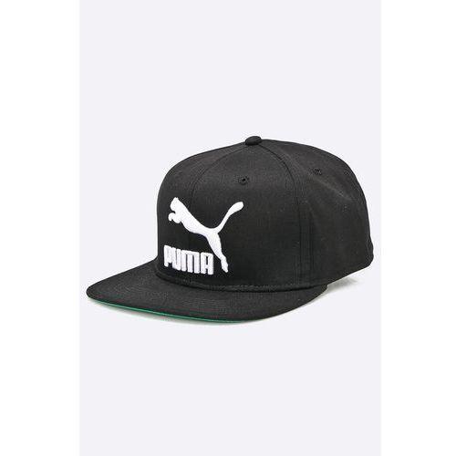 - czapka marki Puma