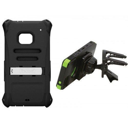 Kraken ams case for htc one m7 (black) marki Trident