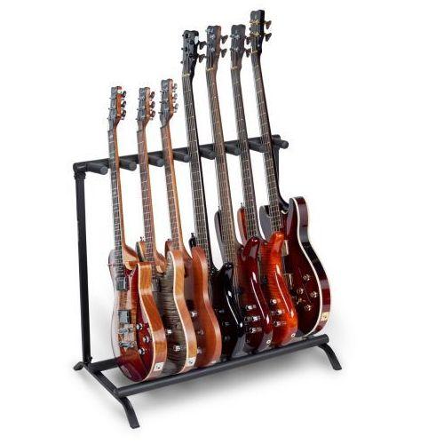20882 b/1 fp statyw gitarowy na 7 gitar do samodzielnego montażu marki Rockstand