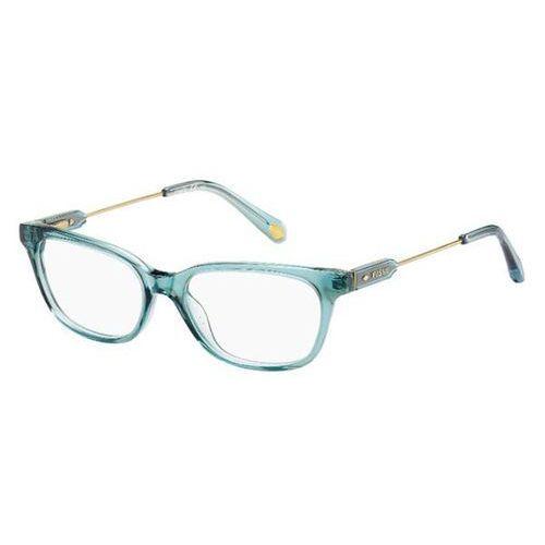Okulary korekcyjne  fos 6077 rwo wyprodukowany przez Fossil