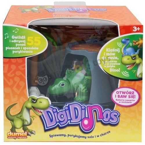 Digidinos zestaw z wulkanem stella - marki Dumel