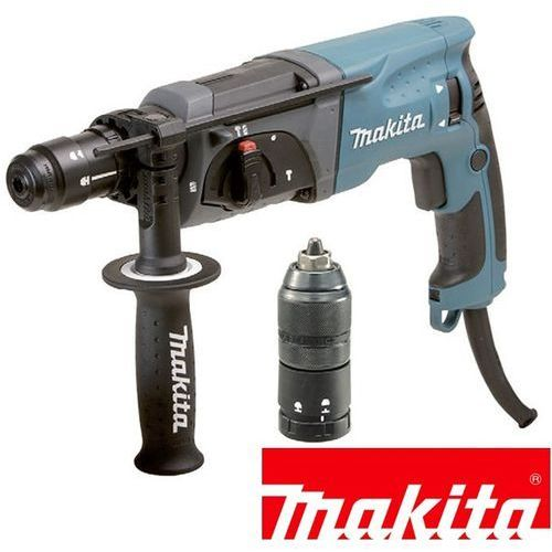 Makita HR2470T. Najniższe ceny, najlepsze promocje w sklepach, opinie.