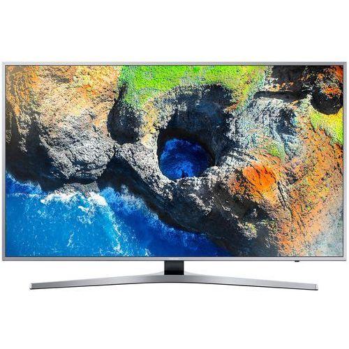 TV LED Samsung UE49MU6402. Najniższe ceny, najlepsze promocje w sklepach, opinie.