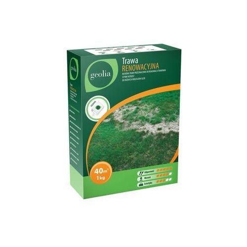 Trawa renowacyjna 1 kg marki Geolia