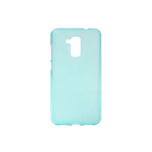 Huawei honor 5c - etui na telefon - niebieski marki Etuo flexmat case