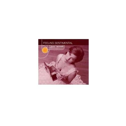 Jazz Moods: Feeling Sentimental / RÓŻni Wykonawcy