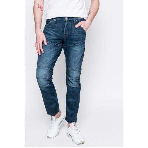 G-Star Raw - Jeansy 5620, jeansy