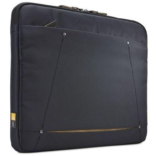 """Etui deco laptop 15,6"""" czarne marki Case logic"""
