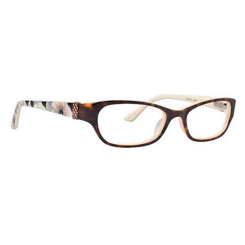 Vera bradley Okulary korekcyjne vb faith cam