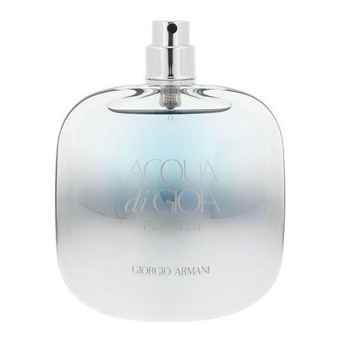 Giorgio Armani Acqua di Gioia Essenza Woda perfumowana 50 ml spray - Intense TESTER (3605521475480)