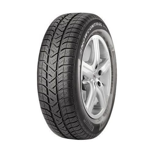Pirelli SnowControl 2 195/45 R16 84 H