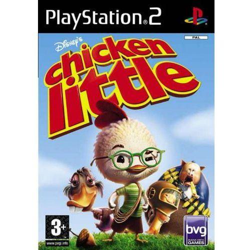 Kurczak Mały (komputerowa gra)