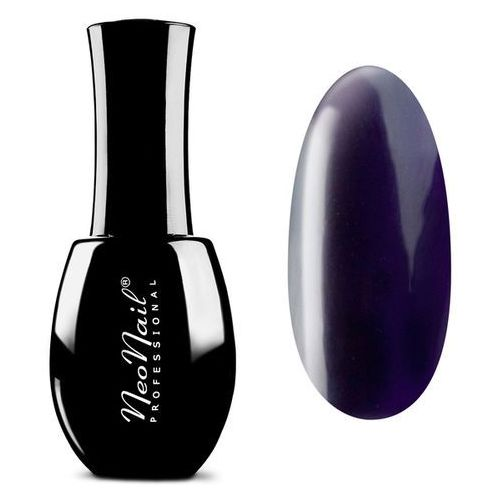 Lakier hybrydowy uv 15 ml - shade plum marki Neonail
