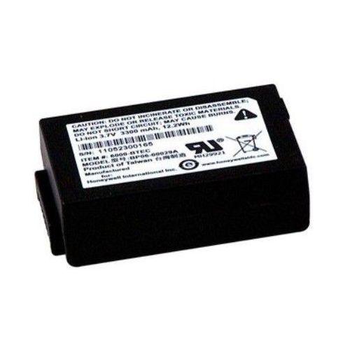 Bateria standardowa do terminala scanpal 5100, dolphin 6100, dolphin 6110, dolphin 6500 marki Honeywell