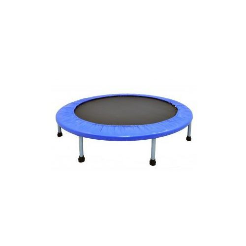 Athletic24  122 cm - trampolina domowa niebieska