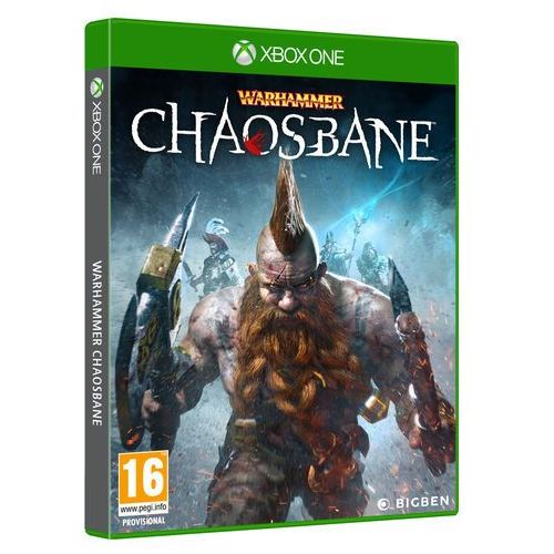 Warhammer Chaosbane (Xbox One)
