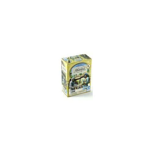 Alhambra dodatek 5. władza sułtana - poznań, hiperszybka wysyłka od 5,99zł! marki Queen games