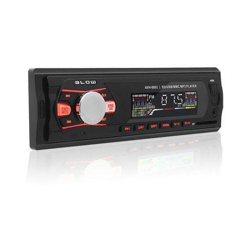 Blow  avh-8602 radio mp3/usb/sd/mmc