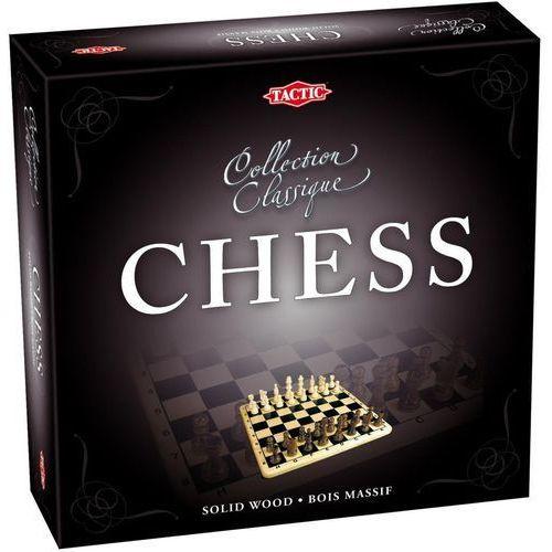 OKAZJA - Tactic Collection classique szachy (6416739402185)