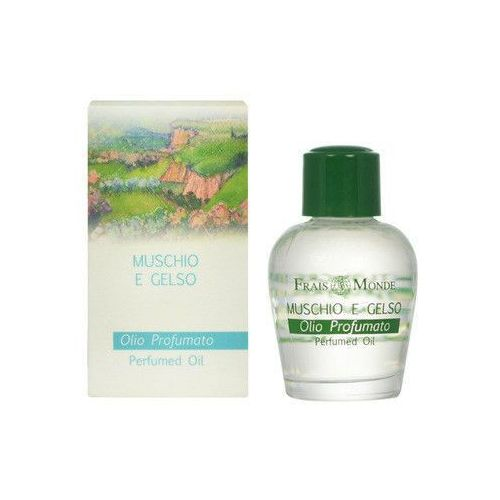Frais monde  musk and mulberry perfumed oil 12ml w olejek perfumowany