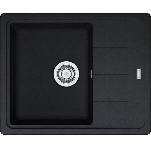 Zlew Franke BFG 611-62 Onyx 114.0283.976 (zamów wycięcie otworów gratis) (7612981049140)