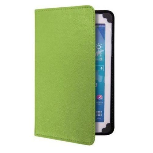 """Etui do tabletu setup uniwersalne dla tabletów 8"""", zielony (5901836428547) darmowy odbiór w 19 miastach! marki Global technology"""