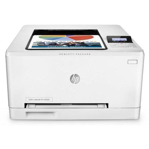 HP LaserJet Pro M252n [cykl pracy: 30000 str./min]