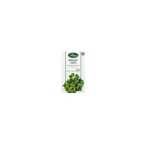 Herbata ziołowa kwiat lipy 35 g  marki Bifix
