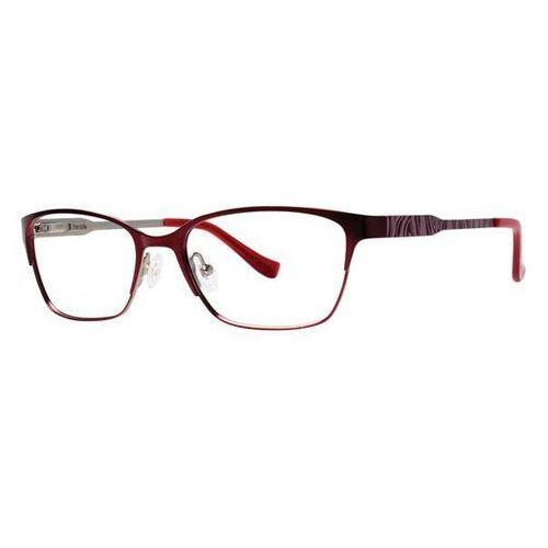 Okulary korekcyjne wild burg. marki Kensie