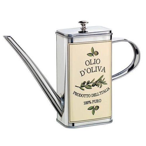 Cilio - Olio-Oliva - konewka na oliwę (pojemność: 0,5 l) (4017166311044)