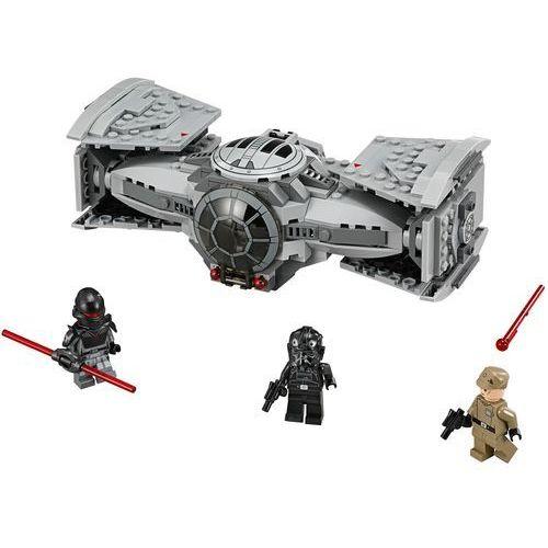 Lego STAR WARS Myśliwiec inkwizytora 75082 - BEZPŁATNY ODBIÓR: WROCŁAW!. Najniższe ceny, najlepsze promocje w sklepach, opinie.