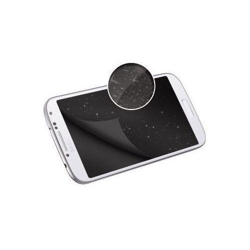 White diamonds Samsung Galaxy S4 Sparkling Screen Protector 2 in 1 (1229780000) Darmowy odbiór w 19 miastach!