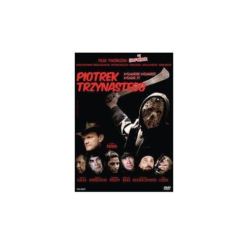 Piotrek trzynastego (DVD)