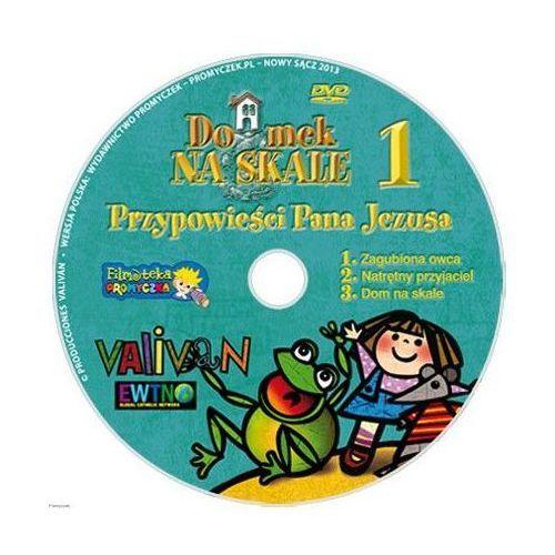 Domek na skale - album 5 płyt DVD.