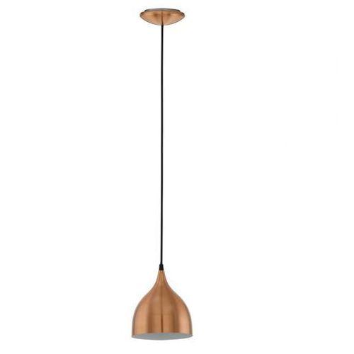 Coretto 93836 lampa wisząca marki Eglo