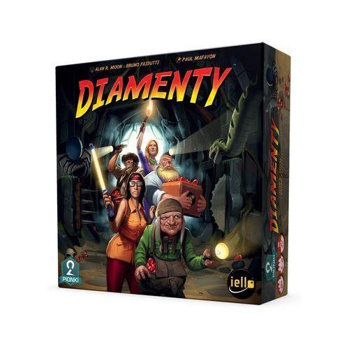 Gra Diamenty - Portal Games (5902560380958)