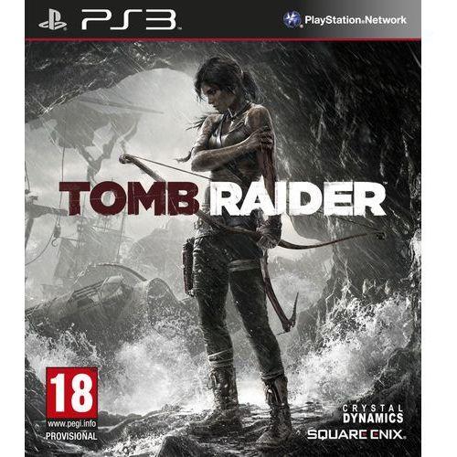 OKAZJA - Tomb Raider (PS3)